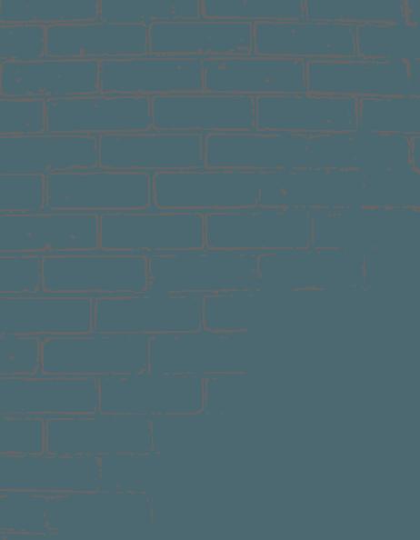 muro in trasparenza